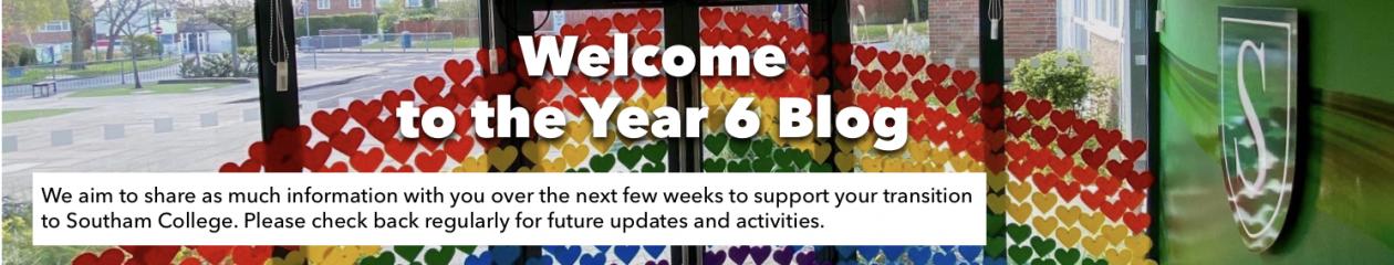 Year 7 blog